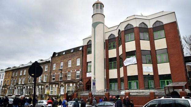 Best Outreach service - Finsbury Park