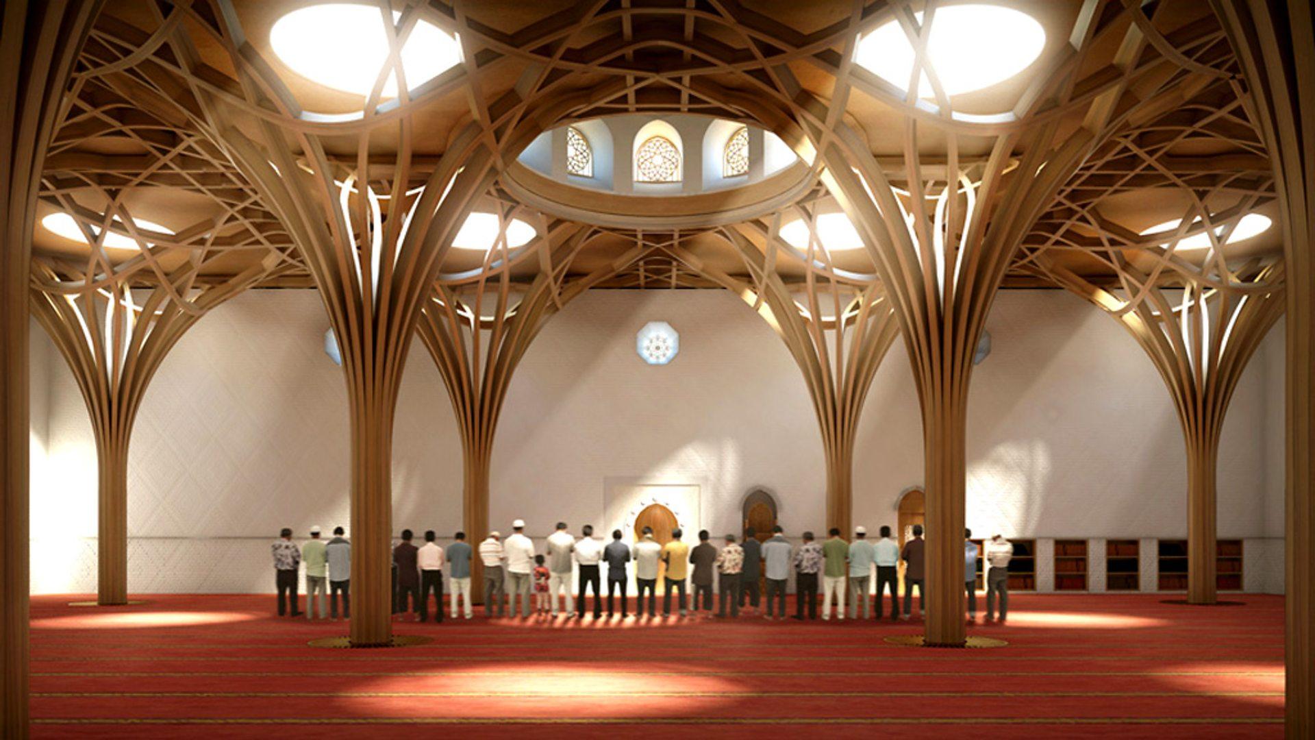 Aspley Masjid