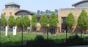 Muslim Cultural Heritage Centre