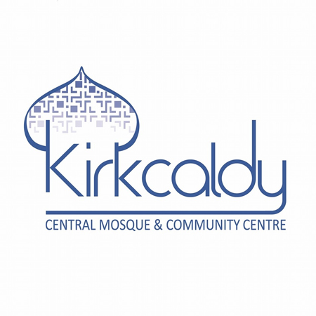 Kirkcaldy Central Mosque