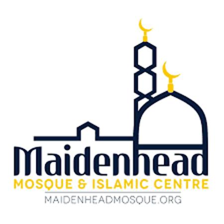 Maidenhead Mosque