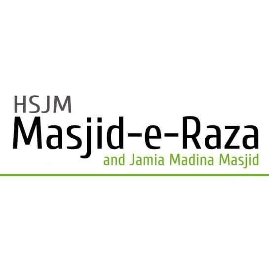 Masjid-E-Raza