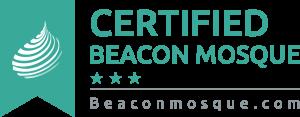 3-Star Beacon Mosque Criteria