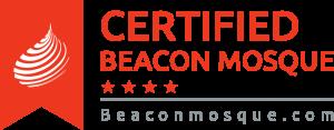 4-Star Beacon Mosque Criteria