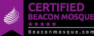 5-Star Beacon Mosque Criteria