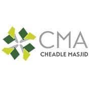 Cheadle Mosque
