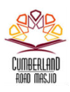 Cumberland Road Mosque
