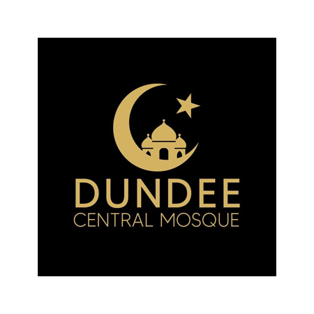 Dundee Central Mosque