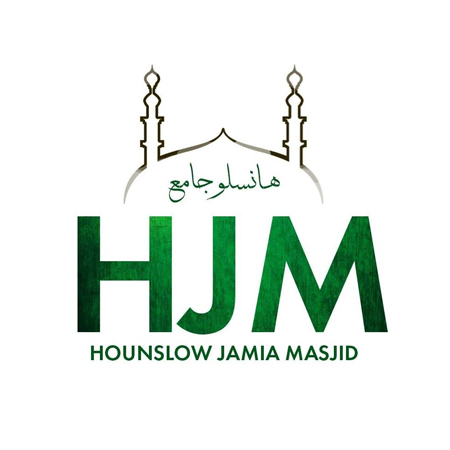 Hounslow Jamia Masjid & Islamic Centre