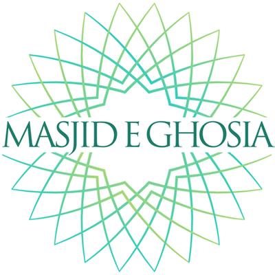 Masjid-E-Ghosia