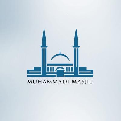 Muhammadi Masjid Keighley